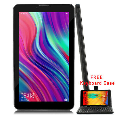 "UNLOCKED Phablet 7"" Android 4.2 SmartPhone Tablet PC(2-in-1) DualCore DualCamera"