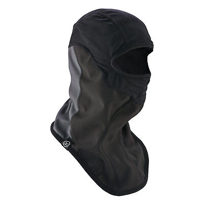 Knox Cold Killers Hot Hood Motorcycle Bike Warm Thermal Balaclava Black One Size