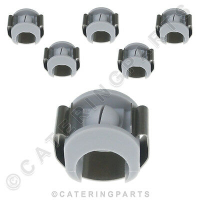 Pack Of 6 Comenda 170963 Spare Jets For Dishwasher Rinse Arm Hoonved Rosinox