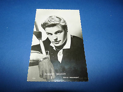 Cpa Richard Wagner N°724 Carbones Kores Pi Acteur Cinema Film Hollywood