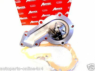 Land Rover - 300tdi AIRTEX OEM WATER PUMP - DEFENDER / DISCO 1 / RRC PEB500090G