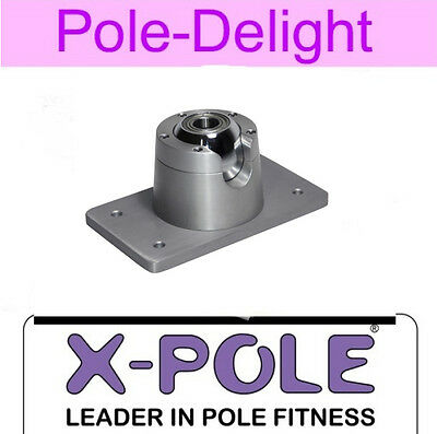 X pole XPert Vaulted Ceiling Mount - Suitable For  XPert 45mm