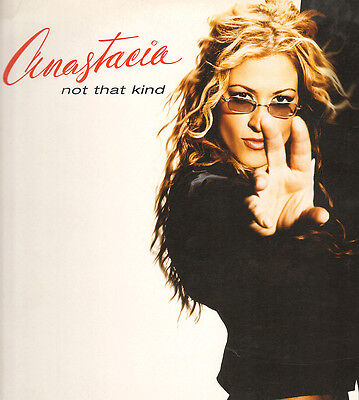 ANASTACIA - Not That Kind - Epic