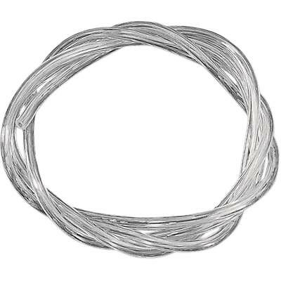 Moose Racing Fuel Line 3ft 5/16in. - Clear
