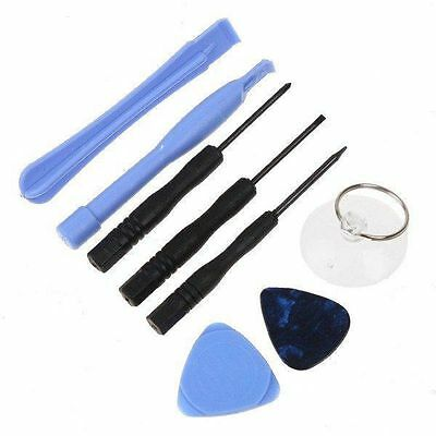 Repair Tool Kit 5 Point Star Pentalobe Screwdriver iPhone 4 4S 5 5C 5S 6 6s 6+