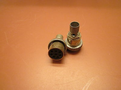 (1) Pl-152 6577 Arc-5 274N Connector Nos