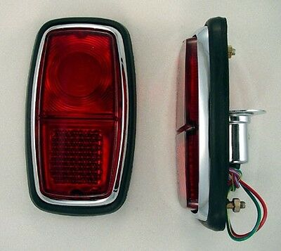 Lucas L542 Tail Light Factory OEM