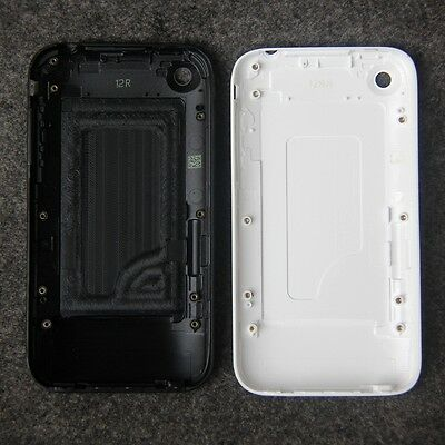 Replace Battery Housing Cover Rear Back Cover for iPhone 3G 3GS 8GB 16GB 32GB
