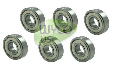 MTD, TROY-BILT, CUB Cadet, 6 Deck Spindle Bearings,Rep  941-0919,741-0919,9410919