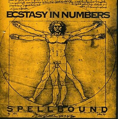 Ecstasy in Numbers - Spellbound [New CD]