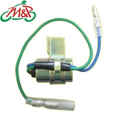 CB 175 K4 (Twin) 1974 Replacement Condenser Centre