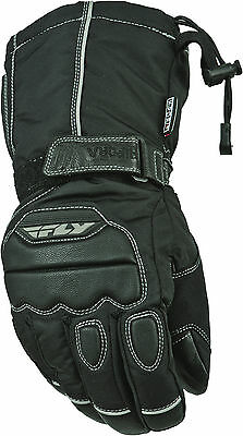Fly Racing Aurora Insulated Snowmobile Snocross Gloves Waterproof Winter Hipora®