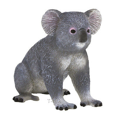 FREE SHIPPING | Mojo Fun 387105 Koala Bear Realistic Replica - New in package