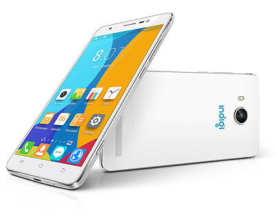 NEW Ultra-Slim 3G SmartPhone Phablet 5.0in Touch Android 4.4 Google Play Store