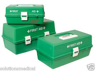 Ferno First Aid Kit Large Tackle Box Style (Empty Case Only)