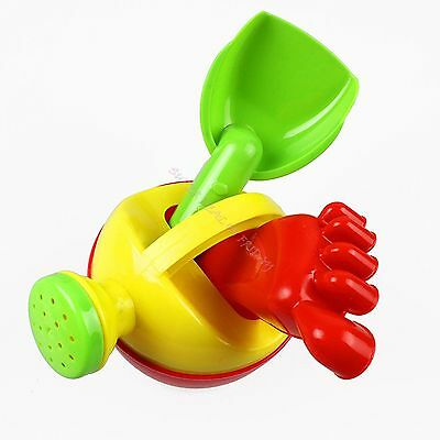 Shower Cute Lovely Child Mini Flower Pot Sand Tools Baby Bath Water Toys Set