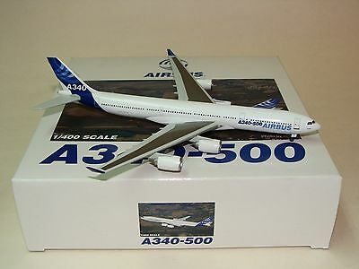 1:400 Dragon Wings Airbus Industrie A340-500 free shipping