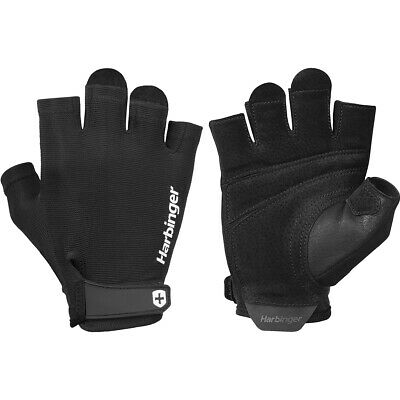 Harbinger 155 Power Fitness Gloves