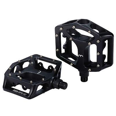 BBB BPD-32 - MountainHigh Heavy duty MTB Pedals 592g Bicycle Bike Pedals Cleat