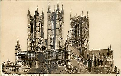 Cp Lincoln Cathedral