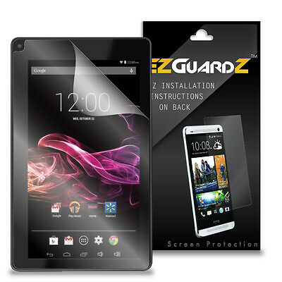 "3X EZguardz LCD Screen Protector Skin HD 3X For RCA 7 Voyager 7"" Tablet RCT6773W"