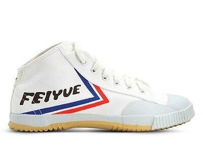 Feiyue Shoes (High Top)