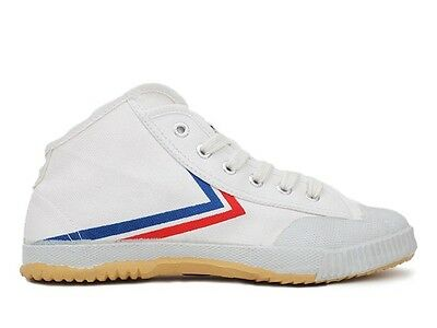 Feiyue Shoes (High Top Without Letters )