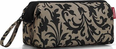 REISENTHEL Lightweight Travel Toiletry/Cosmetic Bag In Various Patterns/Colours