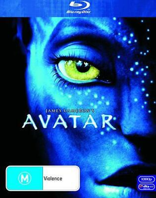 Avatar - BLR Region B Free Shipping!