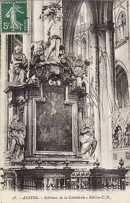 80 Amiens Cathedrale Interieur