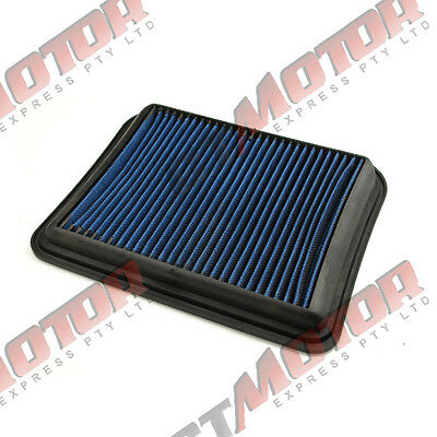 TOG FORD FALCON FG High Flow Air Filter Panel XR6/TURBO/FPV