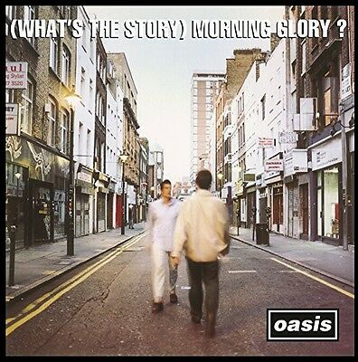 Oasis - (Whats The Story) Morning Glory [Vinyl New]