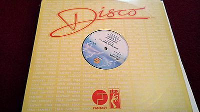 """Fat Larry's Band Lookin' For Love Tonight 12"""" vinyl single record UK 12 FTC 179"""