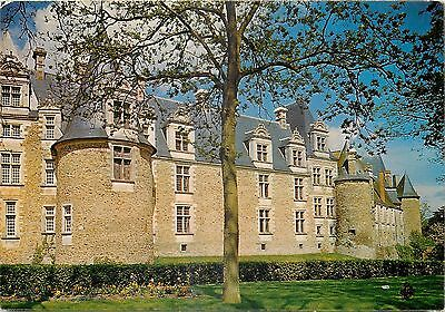 44 Chateaubriant Chateau - 8604