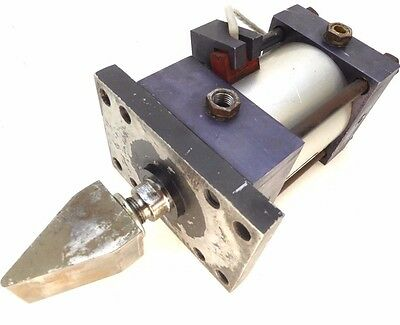 """Unipress 21588-DB Squeeze Cylinder Assembly  C&C Manufacturing 3 1/4"""" x 2"""""""
