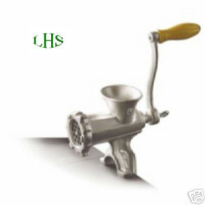 BRAND NEW CAST IRON MINCER no8 for  MEAT FRUIT AND VEG