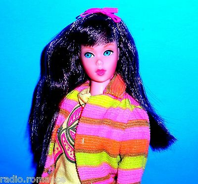 VHTF Vintage Mod 1968 Barbie Stacey Trail Blazers Outfit