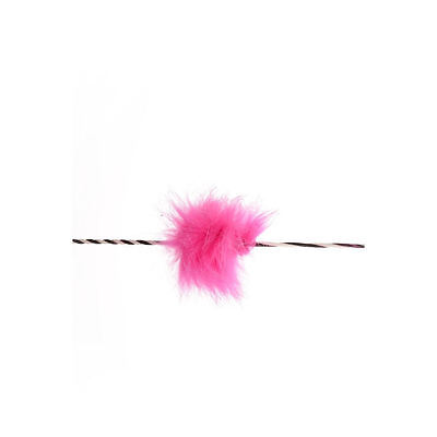 BEARPAW  ARCHERY-String Silencer Funny Puff PINK