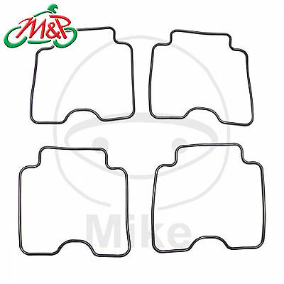 XV 1600 A Wild Star 2003 FLOAT CHAMBER GASKET