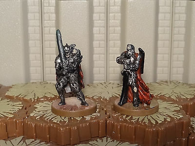 Death Knights of Valkrill - Heroscape - Wave 13/D3 - Free Shipping Available