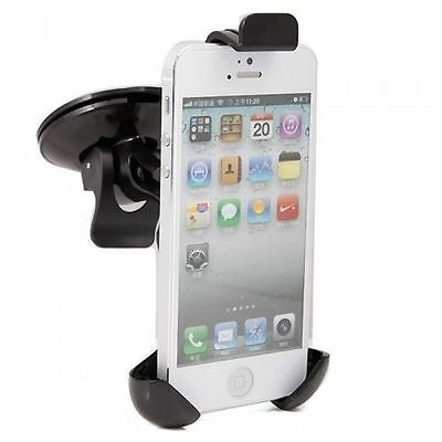 360 Degree Rotate Universal Car Cradle Holder Fit All for Iphone Samsung Nokia