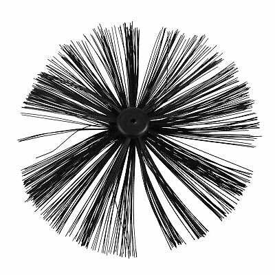 400mm Chimney Brush Sweeping Cleaning Fireplace Chimney Sweep TE080