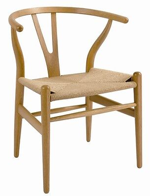 ST006: Inspired in Wishbone Y Chair. Nordic style design.