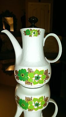 Mitterteich Teapot / Coffeepot with Lid