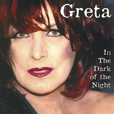 Greta - In the Dark of the Night [New CD]