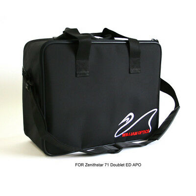 William Optics Soft Carry Case for Z71 and Z73 Telescopes # BG1-P003