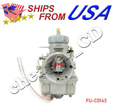 Carburetor YAMAHA Warrior 350 YFM 350 YFM350X PERFORMANCE 1987 1988 1989 - 2004