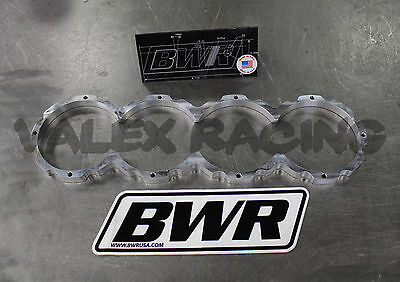 Blackworks Bwr Block Guard Honda B20