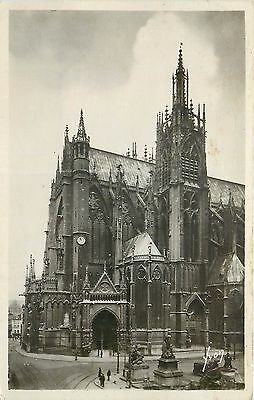 57 METZ la cathedrale 30621