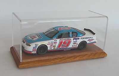 1:24 Display Case For Diecast Cars, NASCAR, Muscle Cars
